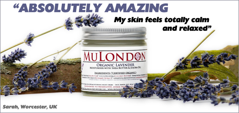 Absolutely Amazing - My Skin Feels Totally Calm And Relaxed