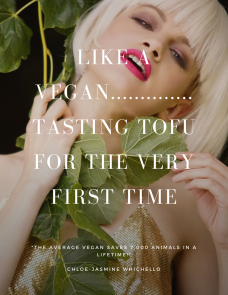 Chloe-Jasmine Whichello: The White Chocolate Truffle Moisturiser Is To Die For!