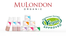 MuLondon Adopts The Vegetarian Society Approved Vegan Trademark