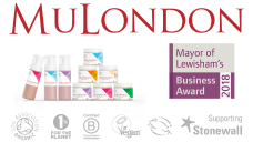 MuLondon Wins The Mayor of Lewisham Business Award for Environmental Practice