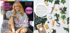 MuLondon in Natural Health Magazine